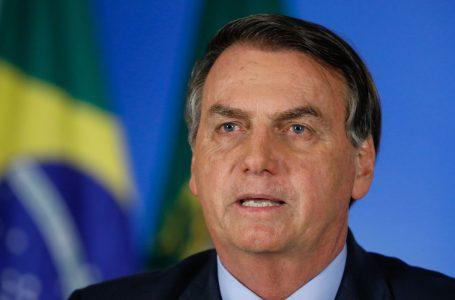 Presidente Bolsonaro diz que 13° salário do INSS será liberado